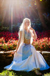 Daenerys of the House Targaryen by Flying-Fox