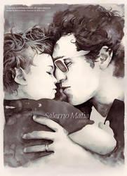Just a Hug by salernomafia