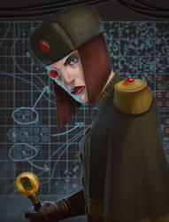 Kalishnov by DennisDarmody