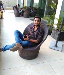 Raj2905's Profile Picture