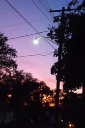 nightlight by foolishbunny