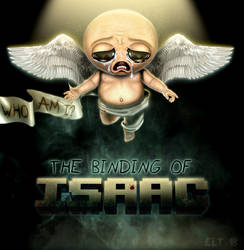 THE BINDING OF ISAAC by FLUMPCOMIX