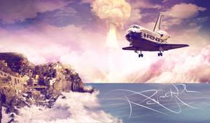 Destination imagination clean by RenegadeGraphix