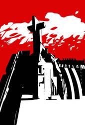 Crkva Poslednja Vremena by drajard