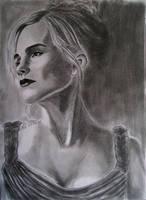 Emma Watson by Miss-Catherine