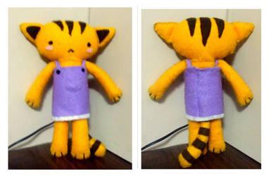 LuLu's new dress by Pannsie