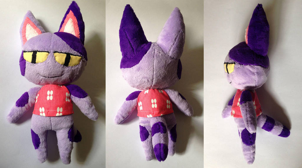 Image of: Crossing New Animal Crossing Bob Plush By Pannsie Deviantart Animal Crossing Bob Plush By Pannsie On Deviantart