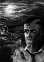 Frankenstein by johnercek