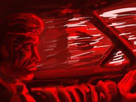 red light district driver by johnercek