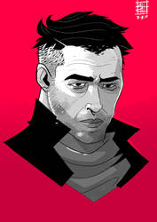 MADMAX by BOTAGAINSTHUMANITY