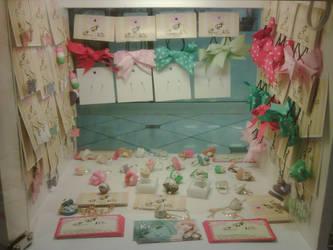Happy Tea House Box by Tsukiten