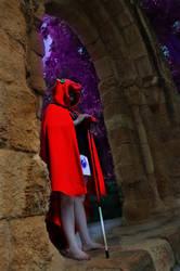 Blind Guardian - Terezi Pyrope / Homestuck by Kibamarta