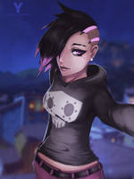 ::OW:: Sombra by Neiths