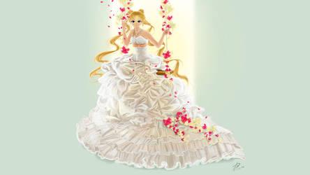 Moon Bride by Pillara