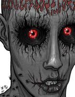 Ghoul by quasilucid