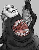 No Face by quasilucid