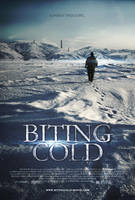 Biting Cold Movie Poster by bpenaud