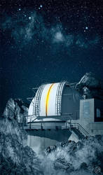 The Observatory by bpenaud