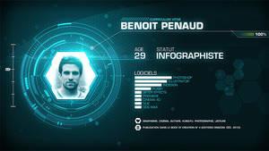 CV WIP by bpenaud