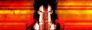 SS4 Goku by sephiroth-kmfdm