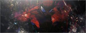 Spiderman by sephiroth-kmfdm