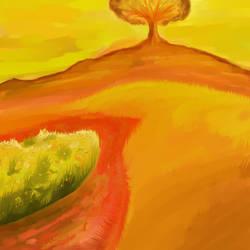 Orange by J-Dimani