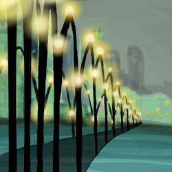 Bridge by J-Dimani