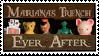 Ever After Stamp by PorcelainsKey