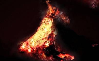 Blaze Lavaa by Blazedezignz