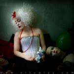 Her wish II by Alyz