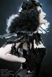 Black II by Alyz