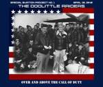 American Heroes- Doolittle Raiders by dragonpyper