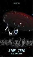 Star Trek Into Darkness by dragonpyper