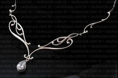 Victorian Necklace by raulsouza