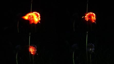 Burned Fairy by TheUselessTrainer