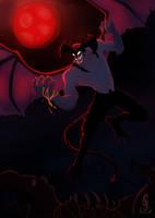 Devilman by 6GeKsuRoll9