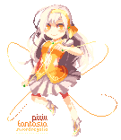 PFSR: Lilyia by corowne