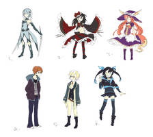 Adopts by corowne