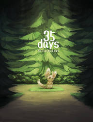 35 days by corowne