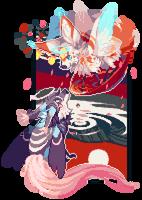 sakazuki by corowne