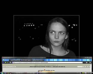 My desktop on 2007-08-16 by mamuf