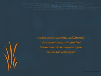 Digital Revolution by mamuf