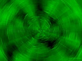 Enter The Matrix by mamuf