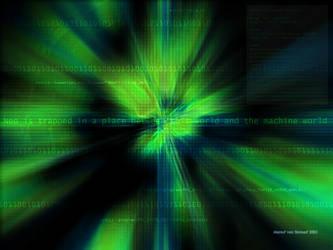 Matrix Shutdown by mamuf