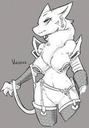 Vulstice by Kameloh