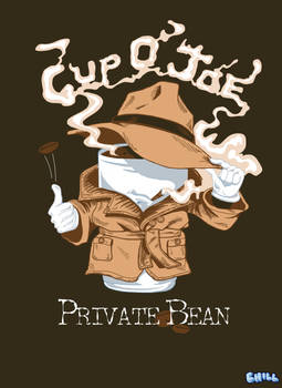 Cup O Joe by PCHILL