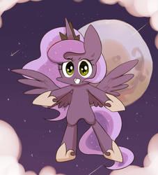 Luna by joycall3