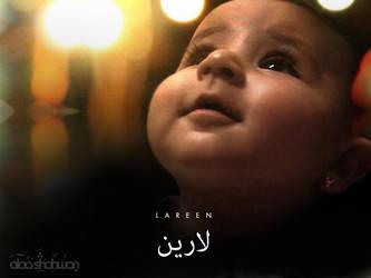 my sweet nephew Lareen by Ashitaka-moon