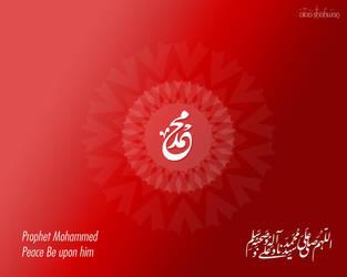 Prophet Mohammed 1280X1024 by Ashitaka-moon