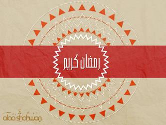 Ramadan2012 by Ashitaka-moon